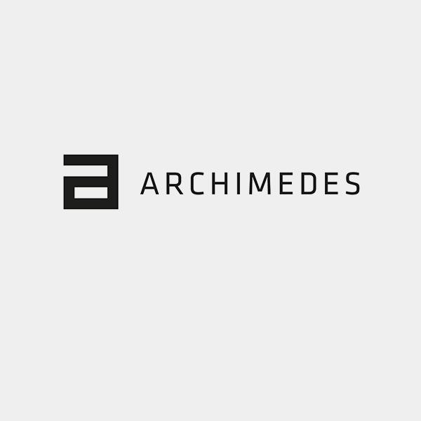 Logo Archimedes Exhibitions GmbH