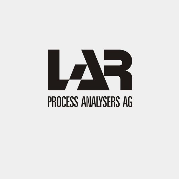 LAR Process Analysers AG Logo